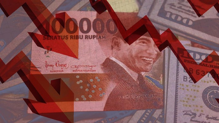 Indonesia resesi ekonomi