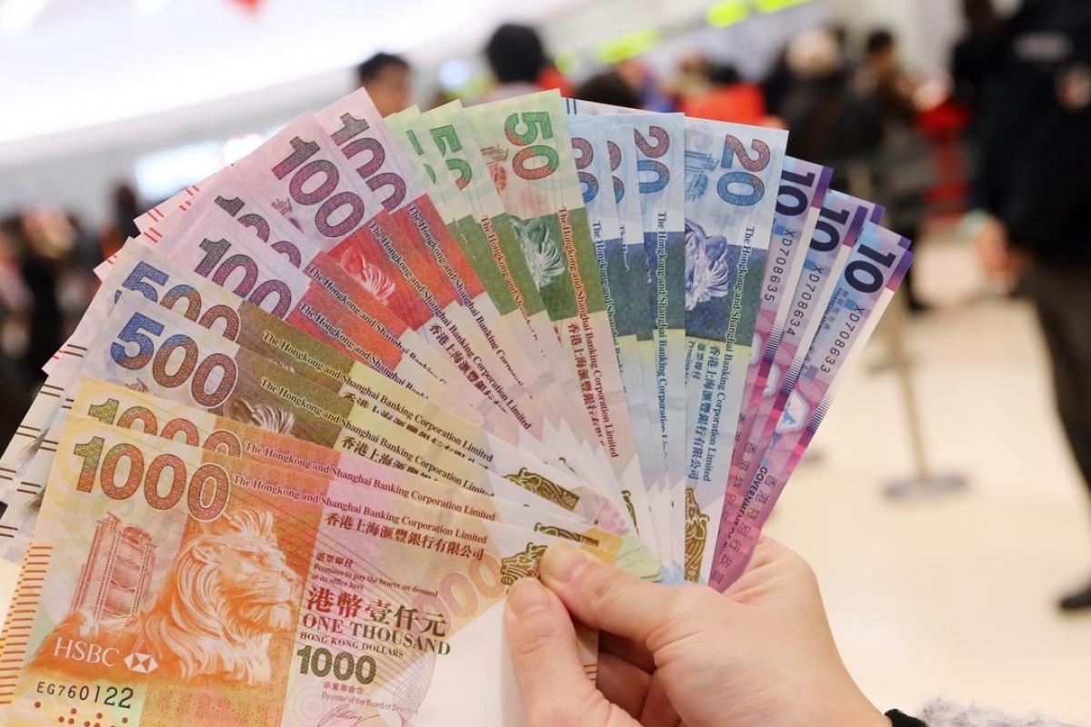 Dollar Hong Kong Dompet Dhuafa Hong Kong