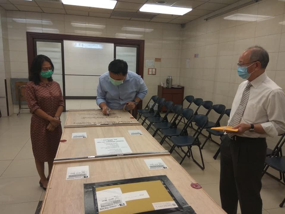 KJRI Hong Kong telah menyelesaikan pengurusan pemulangan jenasah Nur Mila dan Sutrisni