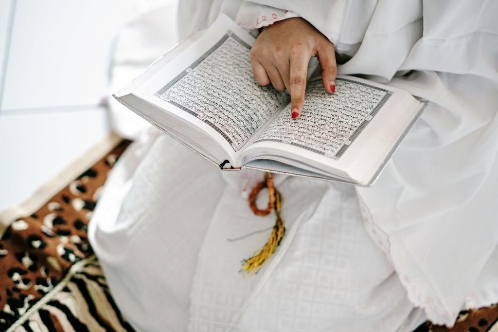 Beginilah Al-Quran Memuliakan Wanita