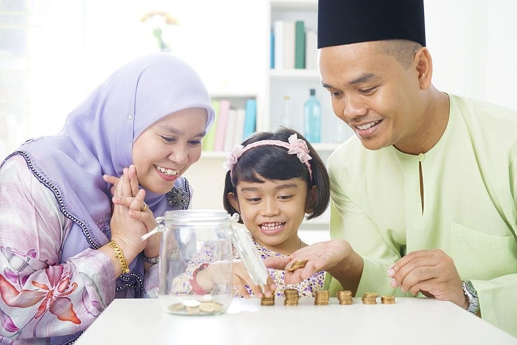 Rumus SUTK untuk Kelola Keuangan Keluarga