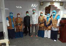 Kelompok Belajar Al-Huda Dibentuk untuk Tempat Ngaji Anak Migran Indonesia di Hong Kong