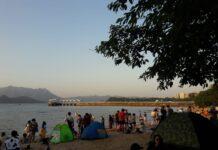 Pantai Ma On Shan, Tempat Asyik Buat Rileks