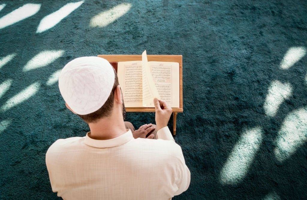 Pelajaran dari Surat Al-Kahfi