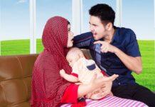 Suami Selalu Tuduh dan Paksa Istri Mengaku Selingkuh