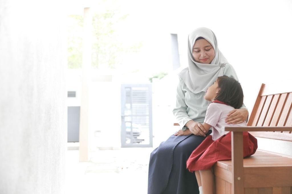 Pendidikan Anak Usia Prabaligh dan Baligh