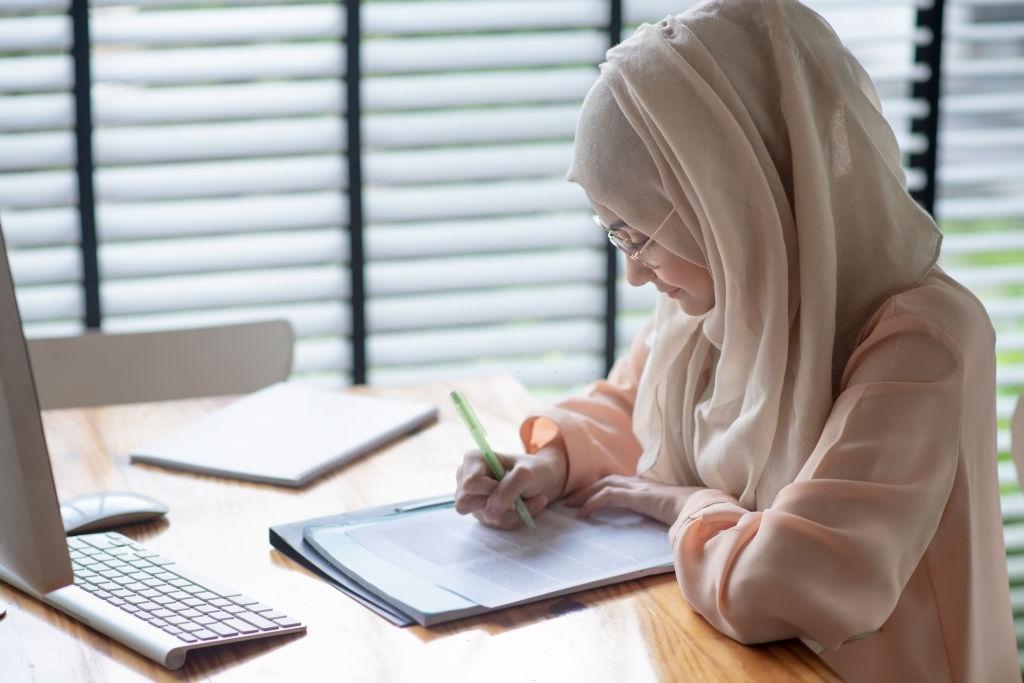 Luncurkan Program Madrasah Perantau Online, DDHK Berikan Kajian Komprehensif untuk Pekerja Migran