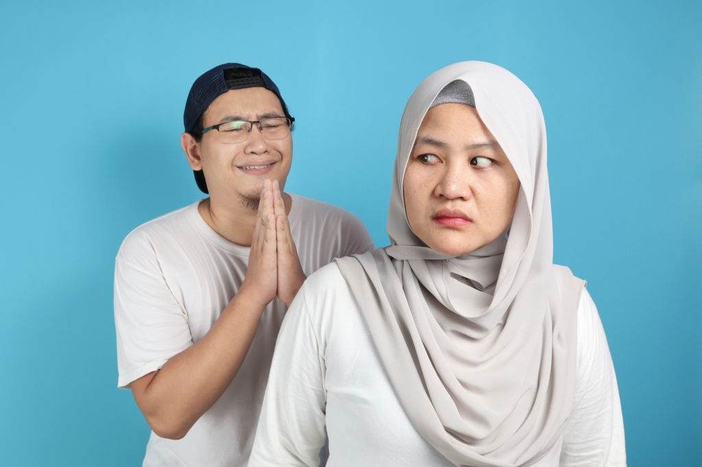 Suami Ucapkan Ini, Apakah Jatuh Talak?