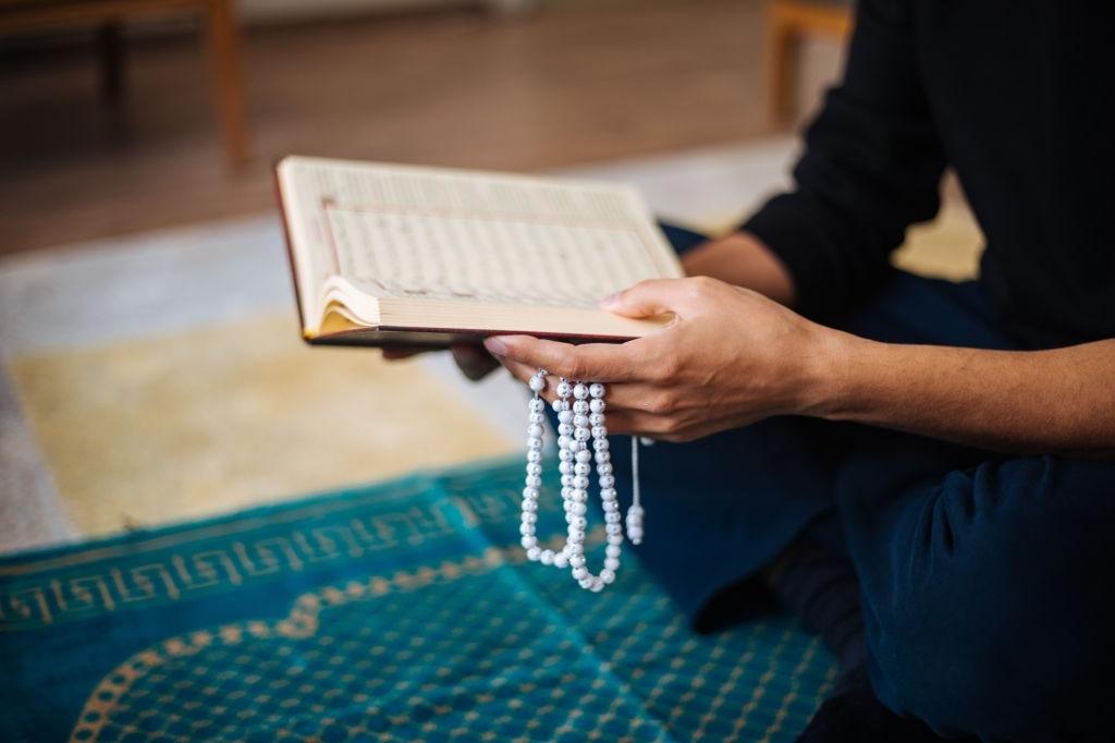 Ini Cara Masuk Islam