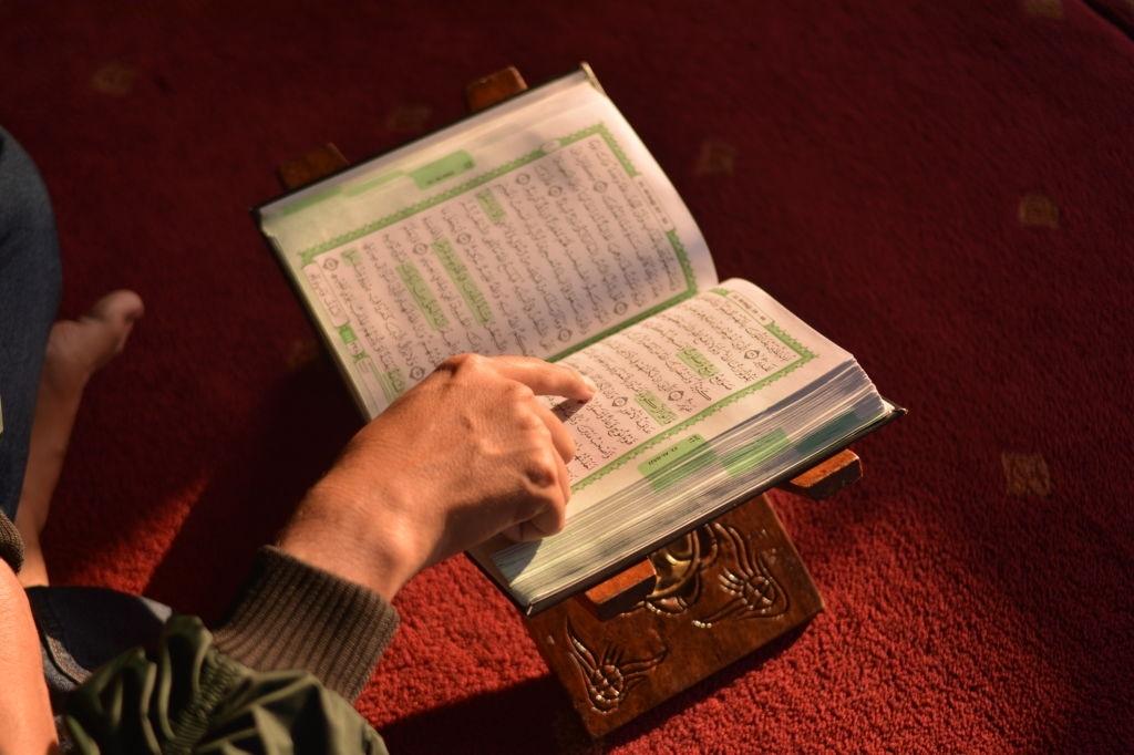 Cara Menghafal Al-Quran