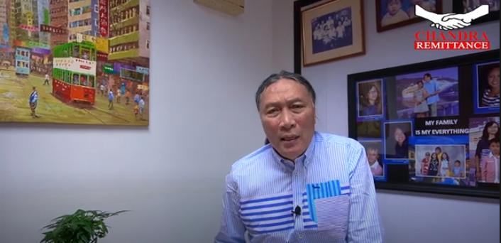 Dirikan Yacipta, Pak Chandra Edukasi Pekerja Migran Indonesia Melek Wirausaha