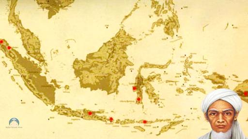 Kisah Musa dari Tanah Jawa