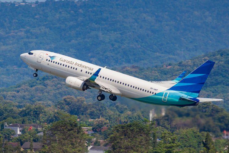 Saudi Larang Penerbangan dari Indonesia