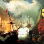 Heroine of Tanah Rencong Sea