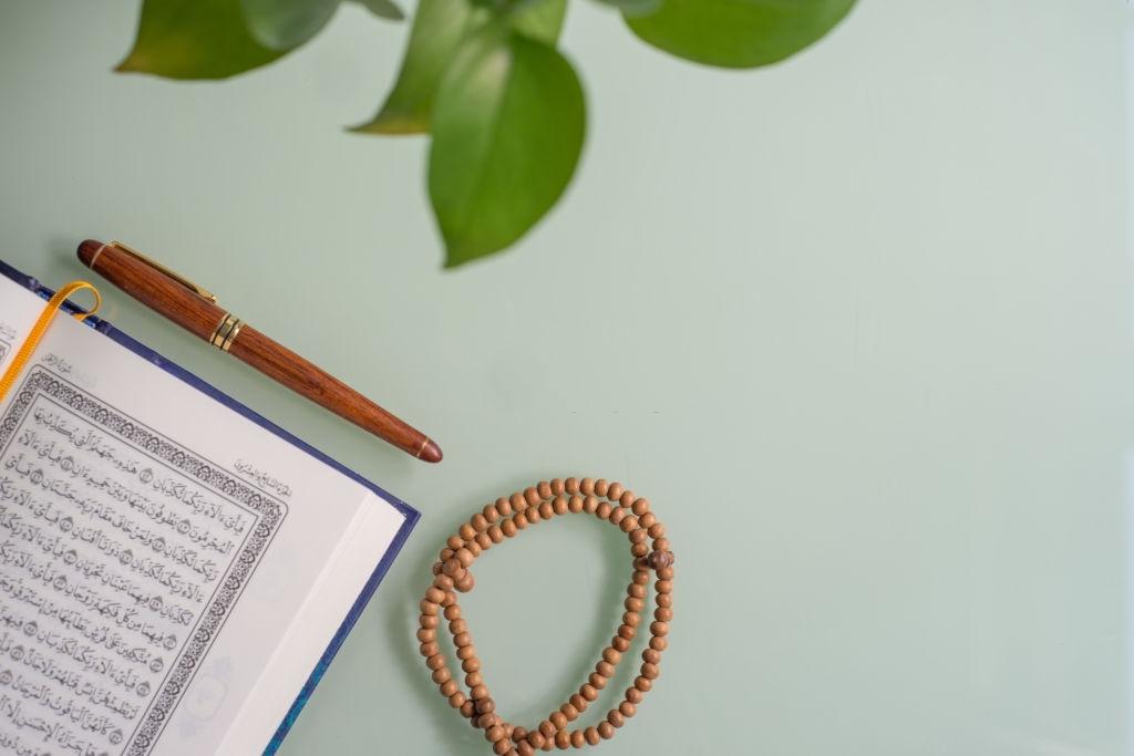 Tahsin Al-Qur'an