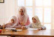 Family Education in the Qur'an