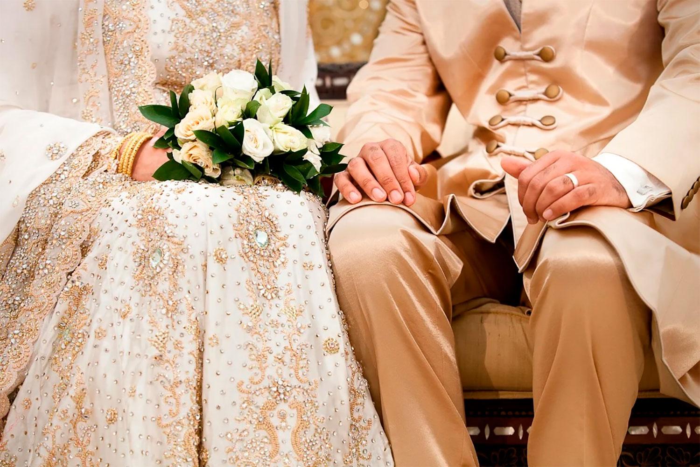 Ingin Menikah secara Islami di Hong Kong