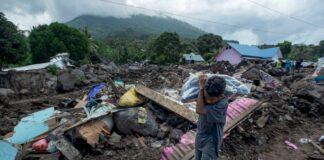 Korban Banjir NTT Bertambah, 174 Meninggal Dunia