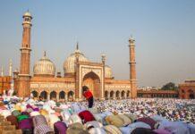 Lebaran Idul Fitri Hari Kamis