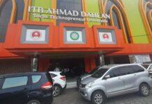 Kampus ITB Ahmad Dahlan Jakarta