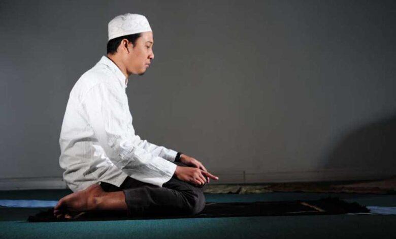 Sifat Shalat Nabi: Sunnah Haiat Madzhab Syafi'iy (15)