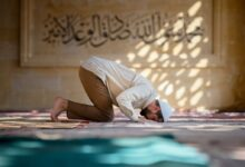 Shifat Shalat Nabi: Rukun Shalat Madzhab Syafiiy (Bagian 1)