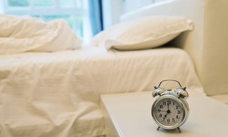 Telat Bangun Bagaimana Mengerjakan Sholat Shubuh?