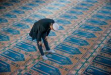 Sifat Shalat Nabi: Ruku', I'tidal dan Tuma'ninah (6)