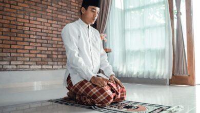 Sifat Shalat Nabi: Sunnah Ab'adh Madzhab Syafi'iy (13)
