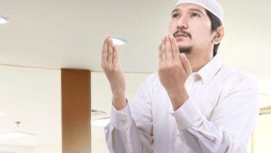 Sifat Shalat Nabi: Membaca Doa Qunut Shubuh (14)