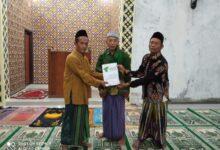 DDHK Santuni Fakir Miskin dan Jompo di Bandung, Bantu Masjid dan Lembaga Pendidikan di Tegal dan Kediri