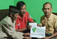 DDHK Beri Bantuan Dana Pembangunan Mushalla Al-Muttaqin di Desa Wates Boyolali