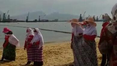 Peringati HUT RI, Bustanul Ulum Gelar Istighotsah hingga Lomba Balap Sarung